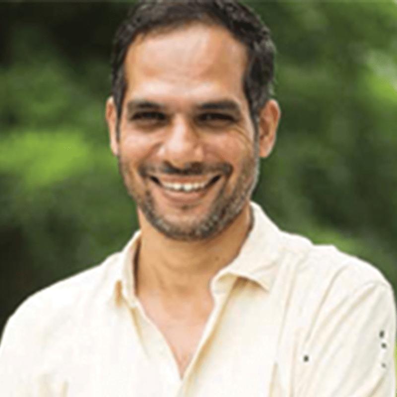 Kushal Raj Chakravorty