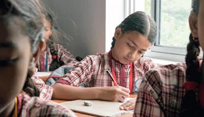Vidyananda School